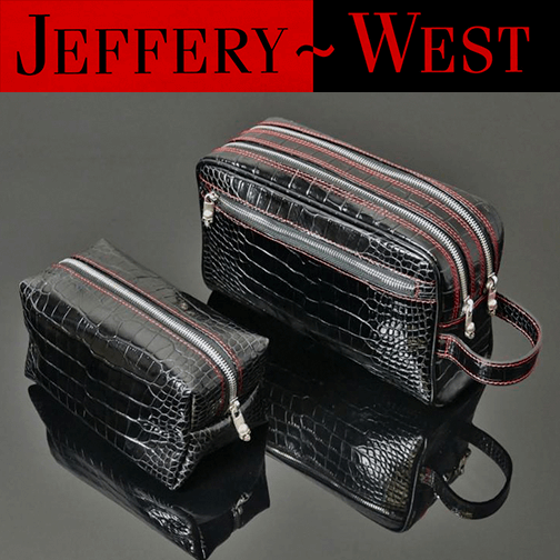 Jeffery West