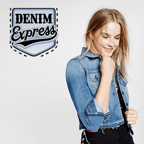 Denim Express