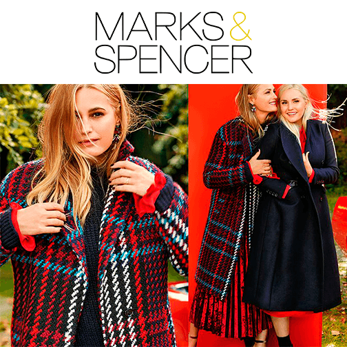 Marks & Spencer DE