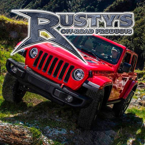 Rusty's Off-Road Products