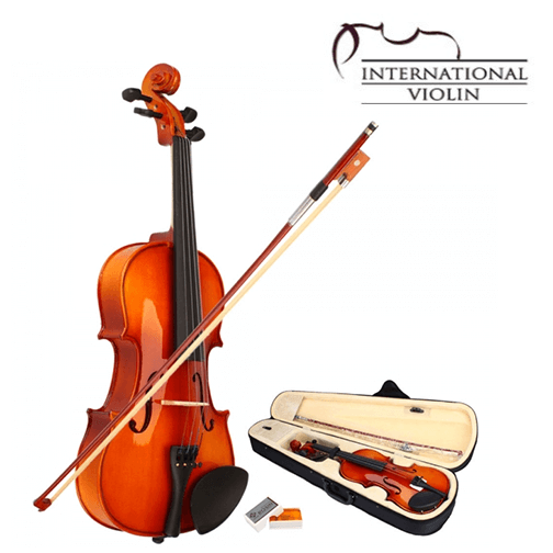 International Violin