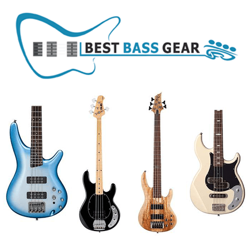 Best Bass Gear