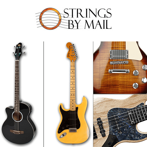 String By Mail