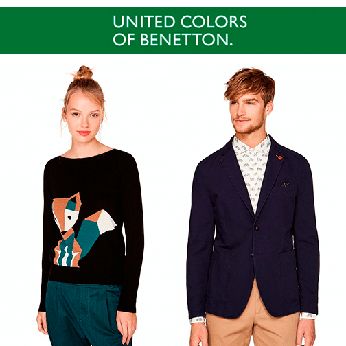 United Colors of Benetton DE