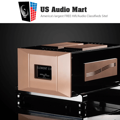 US Audio Mart